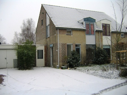 Warmtepomp in Gerwen
